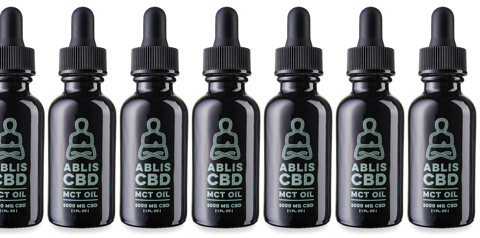 Ablis CBD MCT oil