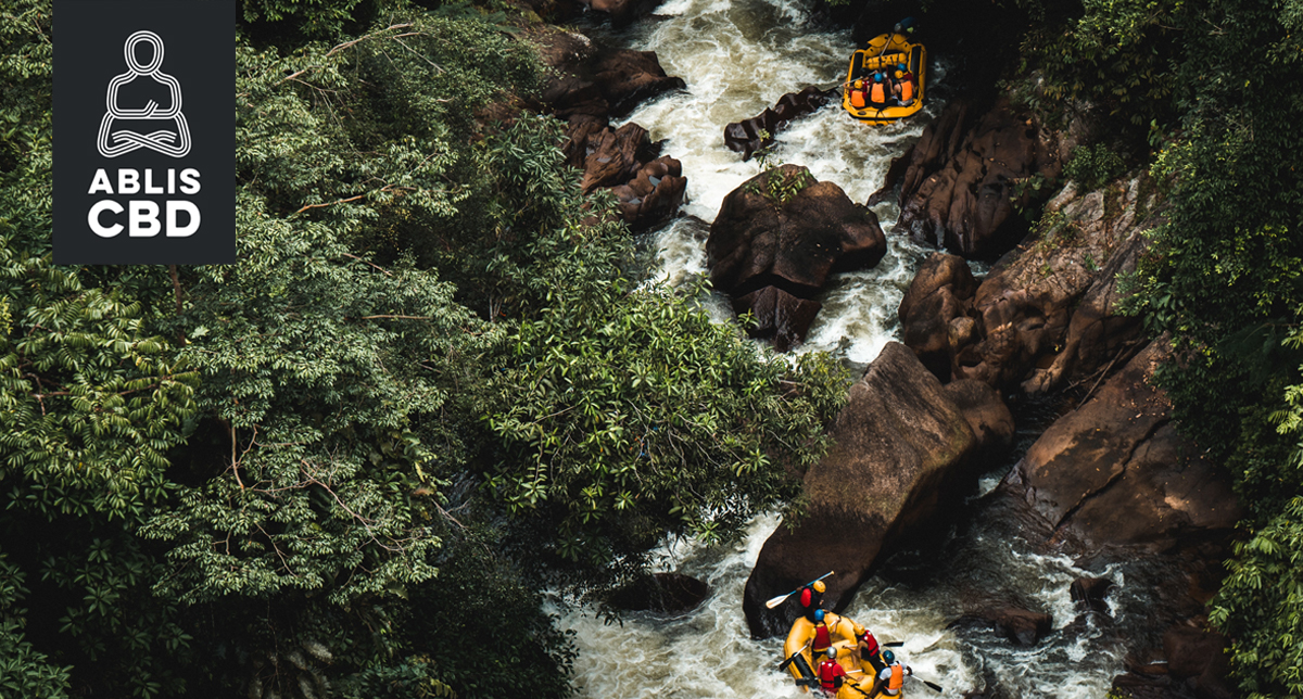 Where to Experience a River Rafting Adventure in Oregon and Washington